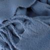 ABOUT ACCESSORIES Foulard 8.73.729 en bleu - small