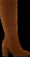 NOTRE-V Bottes hautes AH97 en cognac  - medium