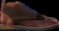 Bruine CYCLEUR DE LUXE Nette schoenen LIMA  - medium