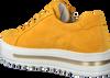 Gele GABOR Lage sneakers 498  - small
