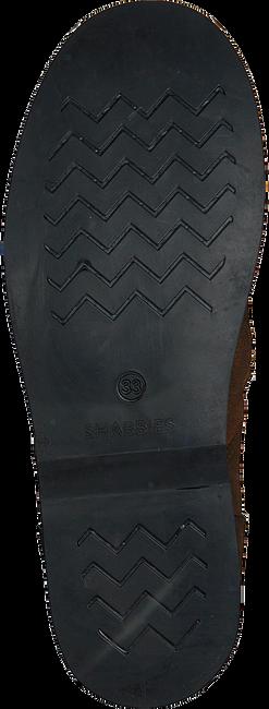 Bruine SHABBIES Veterboots 0211  - large