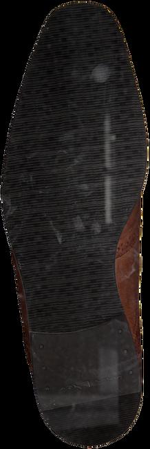 FLORIS VAN BOMMEL Ceinture 2175 en noir - large