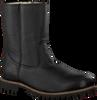 BLACKSTONE Bottes hautes OM21 en noir - small