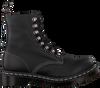 DR MARTENS Bottines à lacets 1460 PASCAL HDW en noir  - small