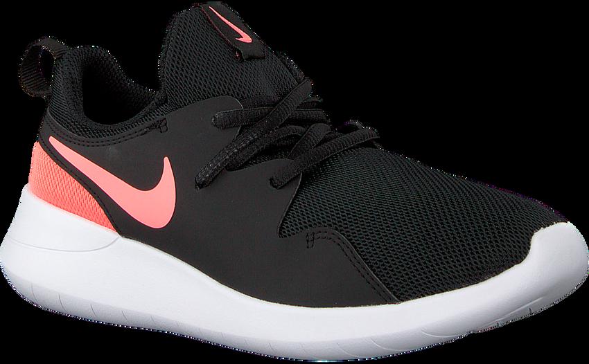 Zwarte NIKE Sneakers NIKE TESSEN - larger