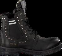 REPLAY Biker boots RL260059L SKIN en noir - medium