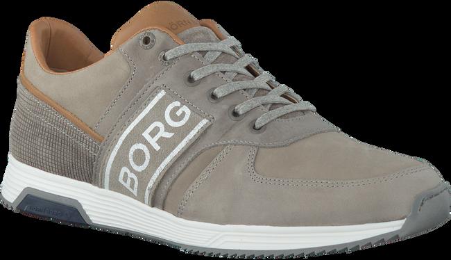 Grijze BJORN BORG Sneakers LEWIS  - large