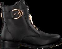 Zwarte MEXX Biker boots FIFTH  - medium