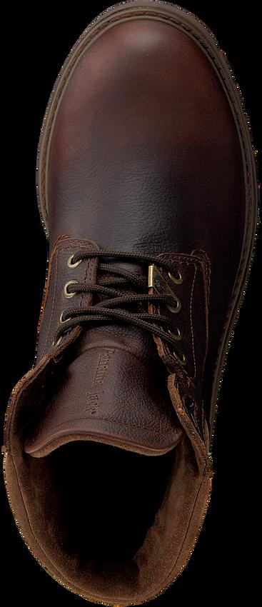 PANAMA JACK Bottines à lacets AMUR GTX C10 en marron - larger
