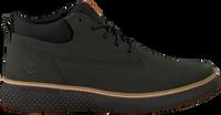 TIMBERLAND Chaussures à lacets CROSS MARK CHUKKA en vert  - medium