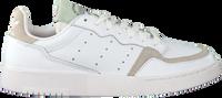 ADIDAS Baskets basses SUPERCOURT W en blanc  - medium