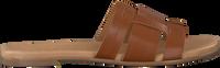 Cognac OMODA Slippers 179874  - medium