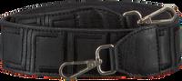 Zwarte LEGEND Riem STRAP  - medium