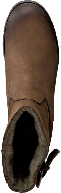 OMODA Bottillons 8301 en marron - large