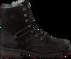 BULLBOXER Bottines à lacets AHT503E6C en noir - small
