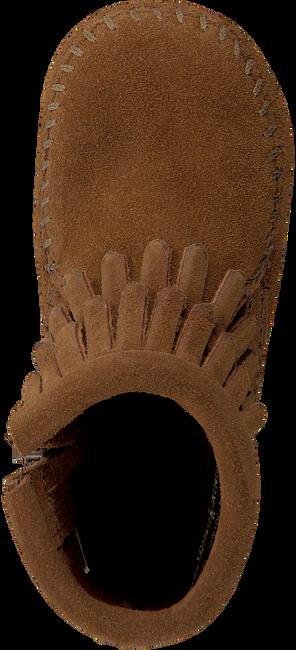 cognac MINNETONKA shoe 1292  - large