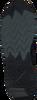 FLORIS VAN BOMMEL Baskets 16393 en noir  - small
