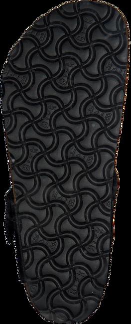 BIRKENSTOCK PAPILLIO Tongs GIZEH en noir - large