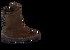 brown BARDOSSA shoe OSLO  - small