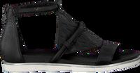 MJUS (OMODA) Sandales 740005 en noir - medium