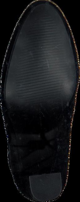 Zwarte STEVE MADDEN Enkellaarsjes EDIT  - large