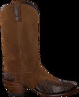 bruine sendra lange laarzen 3165
