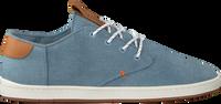 HUB Chaussures à lacets CHUCKER 2.0 en bleu  - medium