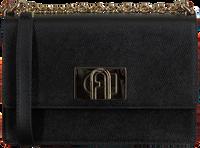 FURLA Sac bandoulière 1927 MINI CROSSBODY 20 en noir  - medium