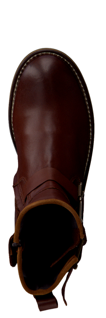 HIP Bottes hautes H1172 en marron - large