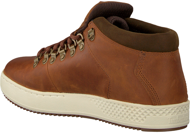 TIMBERLAND Bottines à lacets CITYROAM CUPALPINE CHUK en marron - large