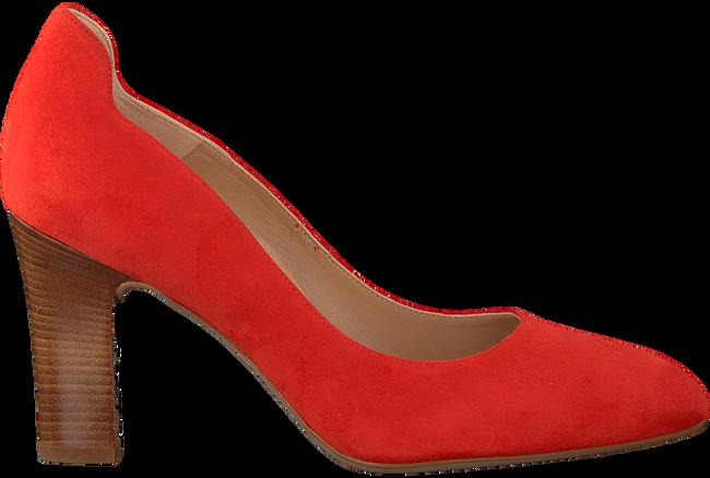 UNISA Escarpins ULISA en rouge  - large