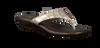 Witte RAPISARDI Slippers 9038  - small