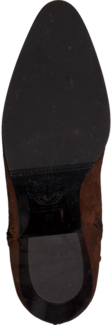 PEDRO MIRALLES Bottines 25310 en cognac  - large