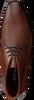 VAN LIER Richelieus 6031 en cognac - small