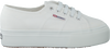 Witte SUPERGA Sneakers 2790 ACOTW - small