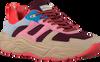 Multi SCOTCH & SODA Lage sneakers CELEST  - small