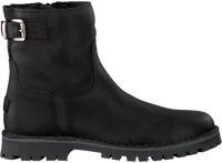 GIGA Bottines G3291 en noir  - medium