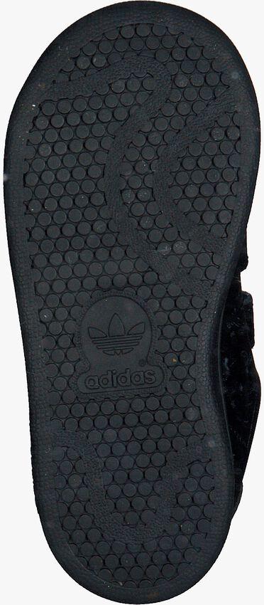 Zwarte ADIDAS Sneakers STAN SMITH CF I  - larger