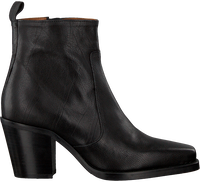 VIA VAI Bottines ANIKA BIZZ en noir  - medium
