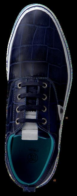 OMODA Chaussures à lacets 23956 en bleu - large