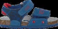 REPLAY Sandales TASCOTT en bleu - medium