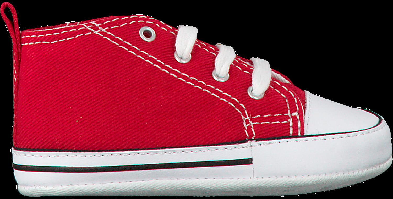 First En Rouge Converse Bébé Star Omoda be Chaussures PiOuTkXZ