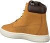 TIMBERLAND Bottines à lacets LONDYN 6 INCH en camel - small