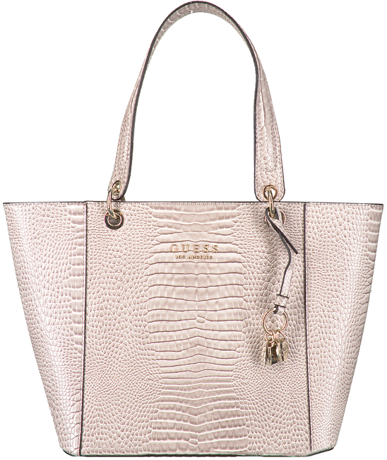 GUESS Sac à main KAMRYN TOTE en rose  - large