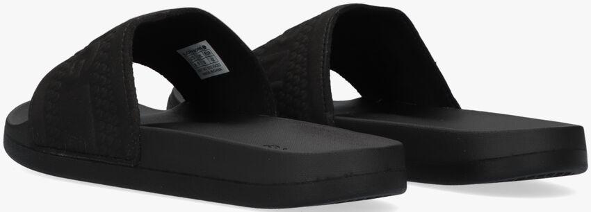 Black BJORN BORG shoe ROMEO  - larger