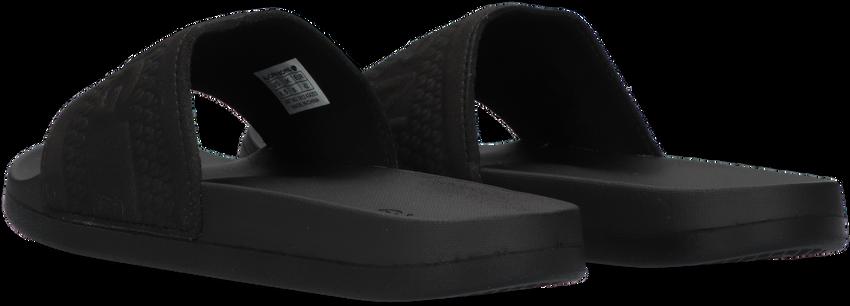 Zwarte BJORN BORG Slippers ROMEO  - larger