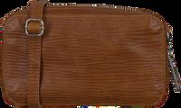 MYOMY Sac bandoulière CAMERA BAG en marron  - medium