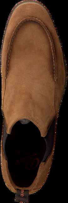 GREVE Bottines chelsea TUFO en cognac  - large