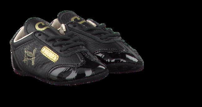 CRUYFF CLASSICS Chaussures bébé RECOPA CLASSIC TODDLER JR. en noir - large