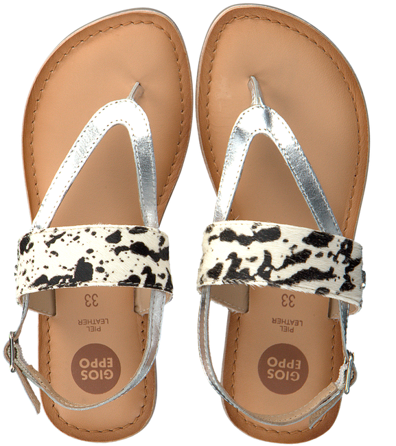Witte GIOSEPPO Sandalen PURNIA  - large